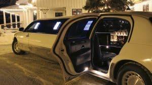 Limosine limo service driver Bend Oregon