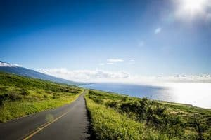 Maui private car service