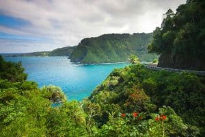 Private Road to Hana tours with driver